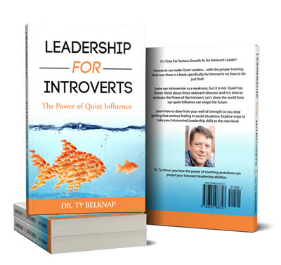 Leadership for Introverts The Power of Quiet Influence